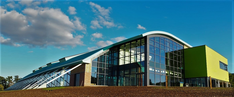 Morden Leisure Centre Merton Pellikaan